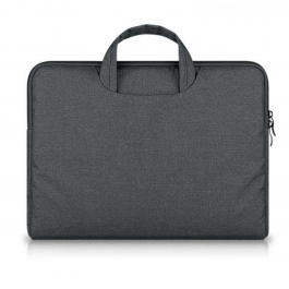 "Innocent BriefCase na MacBook Air/Pro 13""- Tmavý šedý"