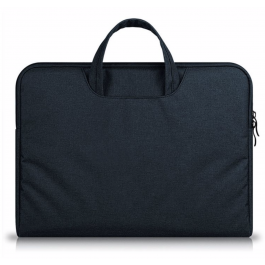 "Innocent BriefCase na MacBook Pro 15"" - Navy blue"
