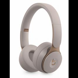 Beats Solo Pro Wireless Noise Cancelling Headphones - Šedé