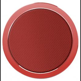 Bezdrôtová nabíjačka W4 Quick - červená