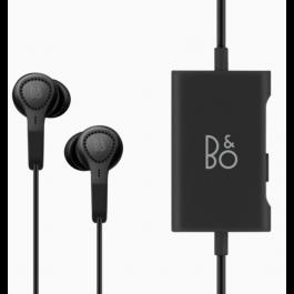 Beoplay Earphones E4 Black (rozbalené)