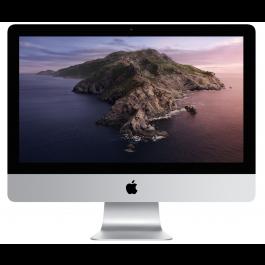 iMac 21,5palcový, 2,3GHz dvojjadrový procesor, 256GB úložisko