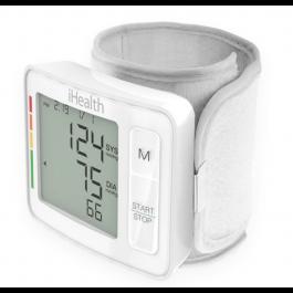 iHealth Push – tlakomer na zápästie