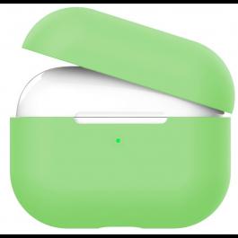 Innocent California silikónový obal pre AirPods Pro- Zelená