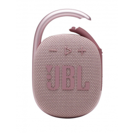 JBL Clip4 - Mini - 5W - ružový