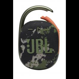 JBL Clip4 - Mini - 5W - maskáčový