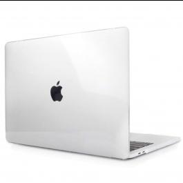 Innocent SmartShell Case MacBook Pro 16 USB-C - Krištálovo priehľadný