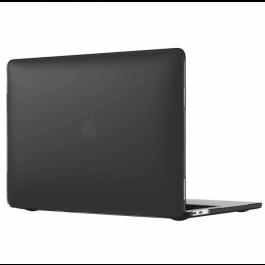 Innocent SmartShell Case MacBook Air Retina 13 USB-C - Čierny