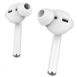 Innocent AirPods Ear Buds 3-pack - Biely
