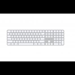 Apple Magic Keyboard (2021) s Touch ID a Numerickou časťou - Slovenská