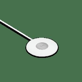 Epico Slim Wireless Pad 10W/7.5W/5W – biela