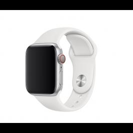 Apple Watch remienok 40mm športový biely