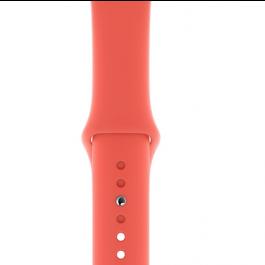 Apple Watch remienok 44mm športový nektarinkový
