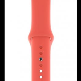 Apple Watch remienok 40mm športový nektarinkový