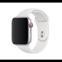 Apple Watch remienok 44mm športový biely