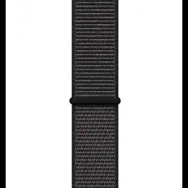 Apple Watch remienok 44mm prevliekací čierny - veľkosť Large