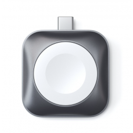 Satechi USB-C Magnetic Charging Dock for Apple Watch