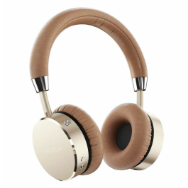 Satechi Aluminum Wireless BT Headphones - Gold