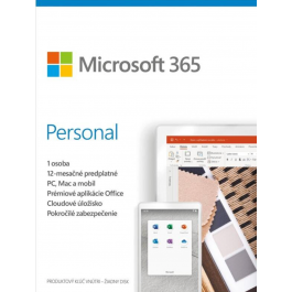 Office 365 Personal 1rok