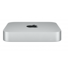 Mac mini: M1 8C/8GB/512GB