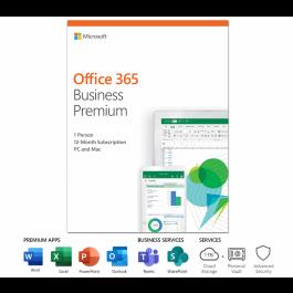 Office 365 - Business Premium - SK