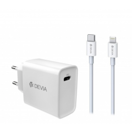DEVIA Smart Charger (PD) 20W