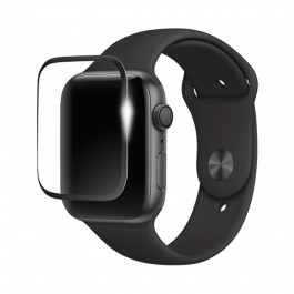 Innocent 3D sklo pre Apple Watch 40mm Series 4/5