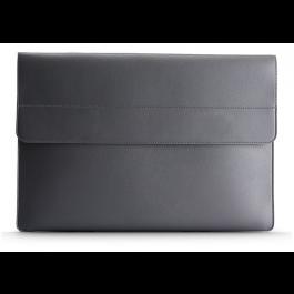Innocent kožený Sleeve pre MacBook Pro 15 / 16 - Šedý