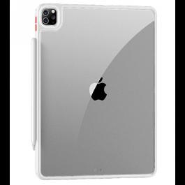 Innocent Adventure Case iPad Pro 12,9 - Priehľadný