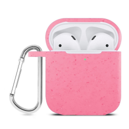 Innocent Eco Planet AirPods Case - Pink