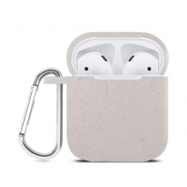 Innocent Eco Planet AirPods Case - White