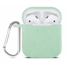 Innocent Eco Planet AirPods Case - Green