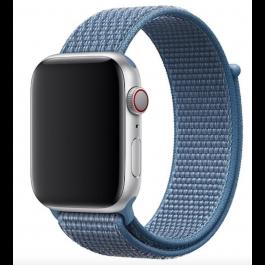 Innocent Fabric Loop Apple Watch Band 42/44mm - Denim