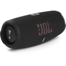 JBL Charge 5 - čierny