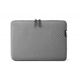 """BOOQ Taipan puzdro pre MacBook 12"""" - šedé"""