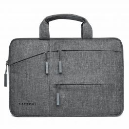 SATECHI Fabric Carrying Case for MB 15'' Gray
