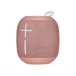 Prenosný Bluetooth reproduktor Logitech Ulimate Ears WONDERBOOM - ružový
