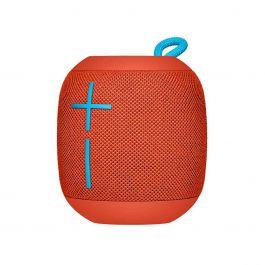 Prenosný Bluetooth reproduktor Logitech Ulimate Ears WONDERBOOM - červený