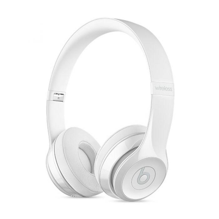 d8345baec Bluetooth slúchadlá Beats Solo3 Wireless biele | iSTYLE