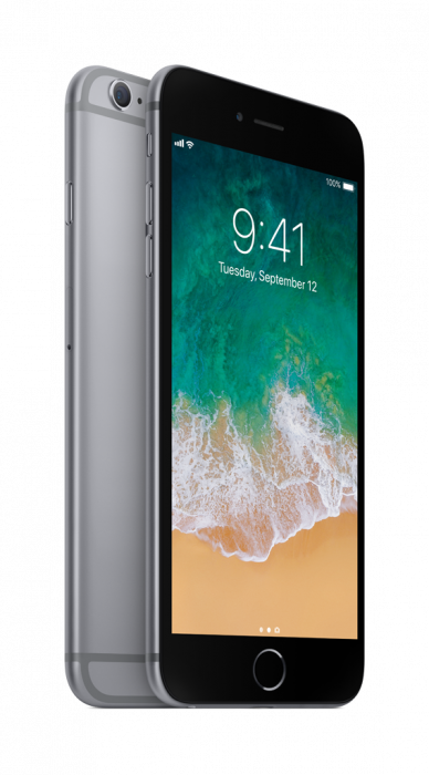 Apple iPhone 6s Plus 32GB - Space Gray  2d14a955bc7
