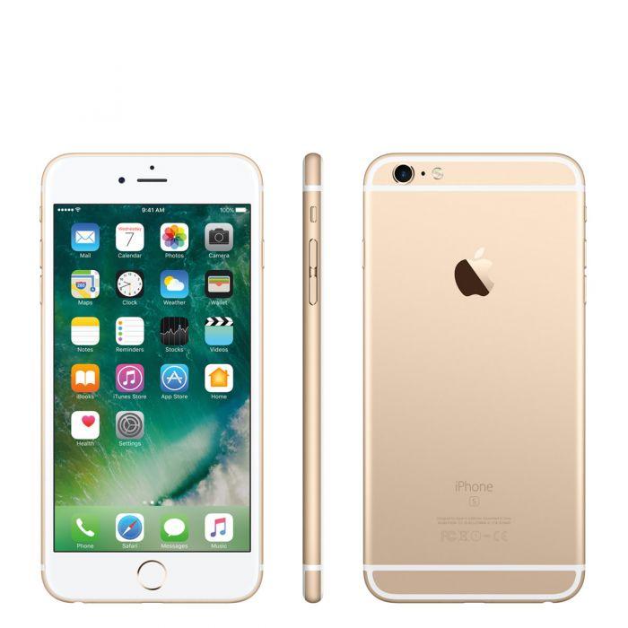 Apple iPhone 6s 32GB - Gold  2da063c15c7