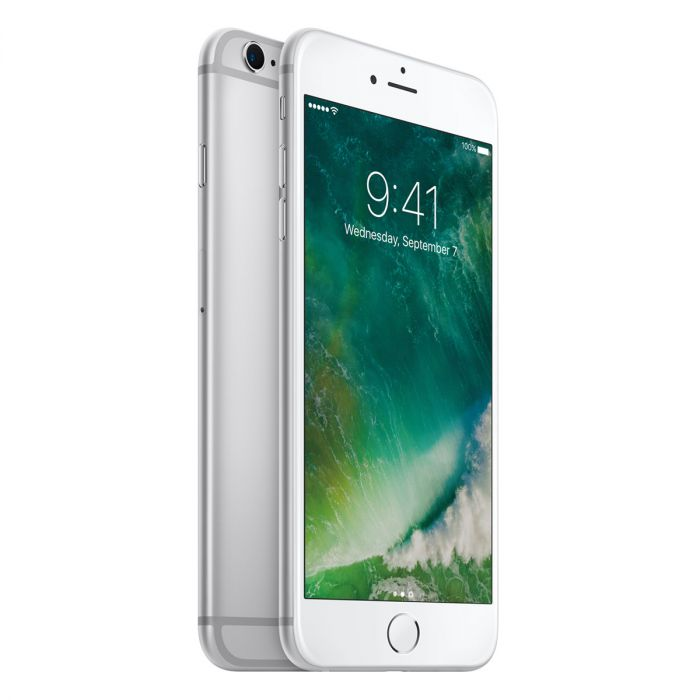 Apple iPhone 6s Plus 32GB - Silver  33e1386bef6