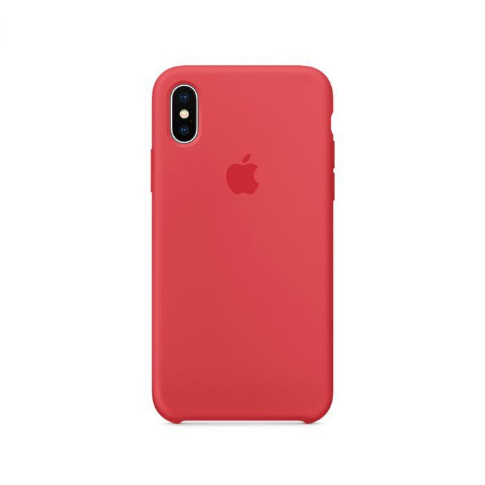 Apple - iPhone X silikónový kryt  9e88871ea67