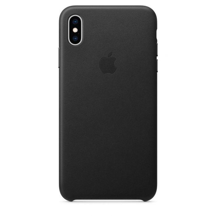 Kožený kryt Apple na iPhone XS Max  a1b018a1a46