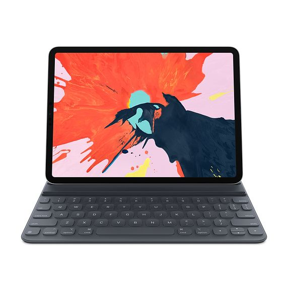 Apple Smart Keyboard Folio na iPad Pro 11