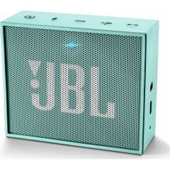 JBL GO - Bluetooth mini reproduktor - mentolový