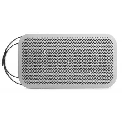 Bluetooth reproduktor B&O BeoPlay A2 - biely / šedý