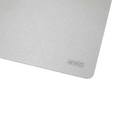 Artwizz Mousepad - strieborný
