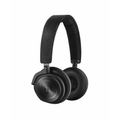 BeoPlay H8 slúchadlá - čierne
