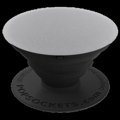 PopSocket, držiak na smartfón - space gray aluminium